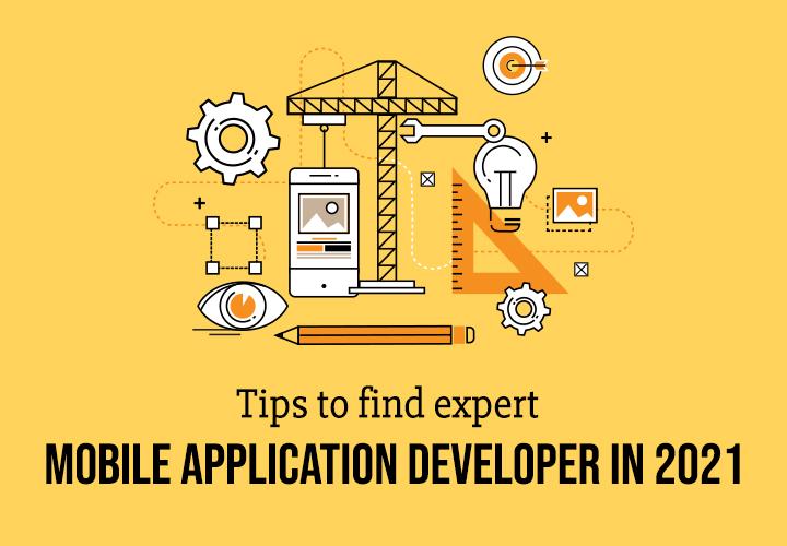 Expert Mobile Application Developers Australia